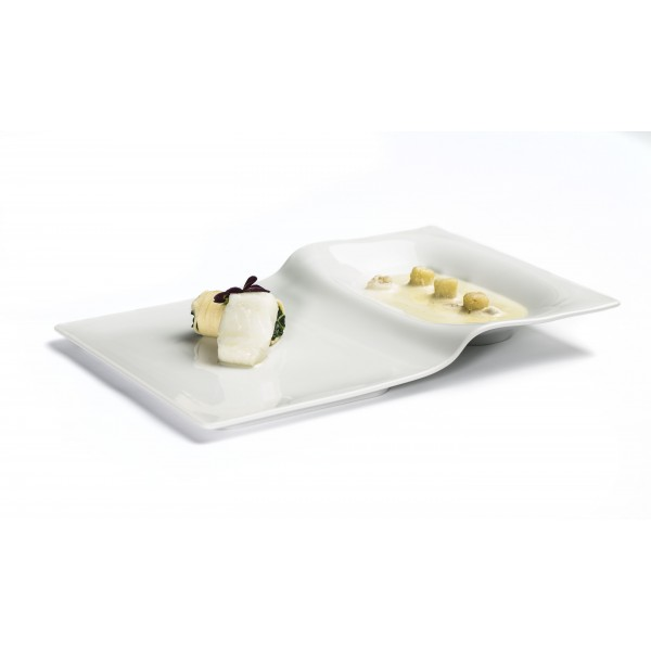 CHEFS COLLECTION: STEP PLATO Ref.21111653