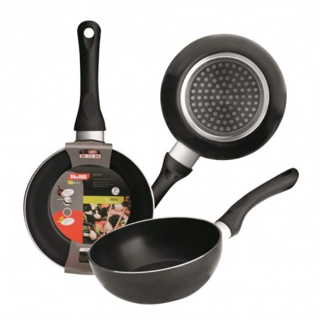 INDUBASIC: MINI SARTEN WOK...