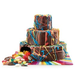 LEKUE: KIT SURPRISE CAKE 3...