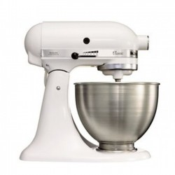 KITCHEN AID ROBOT CLASSIC (blanco)