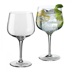 GIONA: COPA GIN&TONIC 810ml. Ref.CO6587