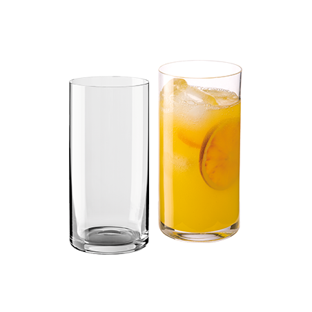 GIONA: VASO LONG DRINK XXL 630ml. Ref.VAG6587XXL