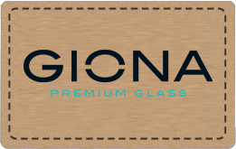 GIONA PREMIUM GLASS